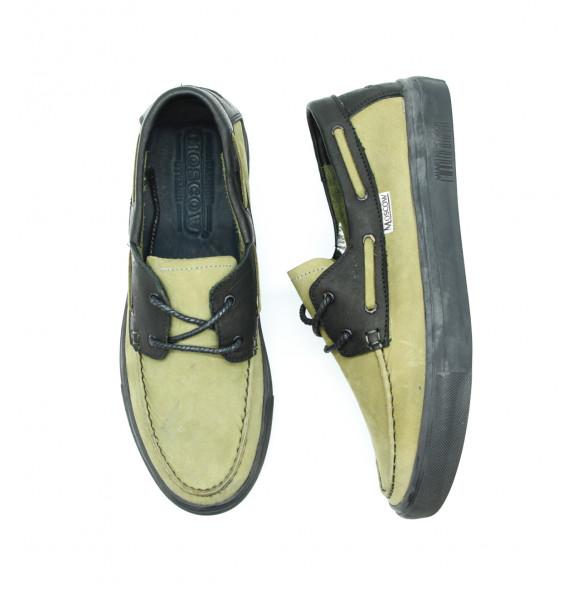 Moscow_Men's  shoe