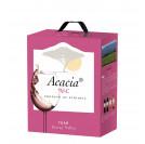 ACACIA WINE MEDIUM SWEET ROSE BAG- IN- BOX PACKAGING