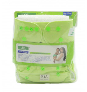 BABYLO Big Size Reusable Cloth Diaper