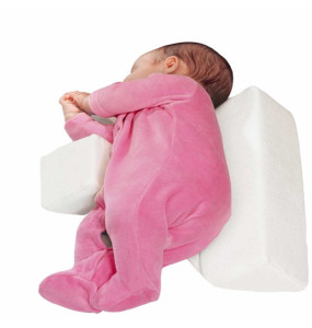 Dengel_ Side Sleep Pillow