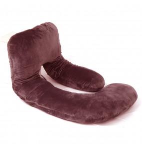 Dengel Multifunctional g shape Large pregnancy pillow