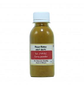 Hasset_ Organic Curry Powder 50g