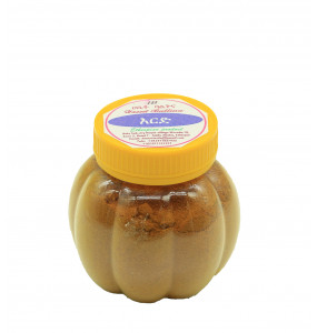 Hasset-Saffron powder