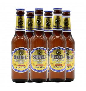 Bedele Special Beer