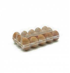 Adventure Poultry _Chicken Eggs 15 Packs