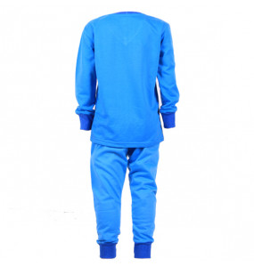 Mohamed_ Kids two pieces long sleeve track suit
