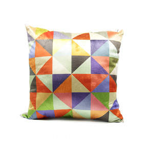 Mohamed _Soft Velvet  Pillowcase