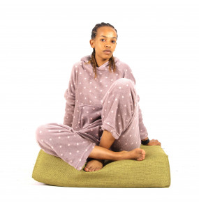 Mohamed_ Women's Cotton Pajamas