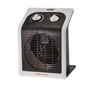 Sanford Room Heater & Cooler