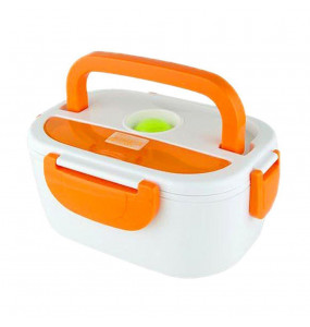 Electronic Food Heating Lunch Box