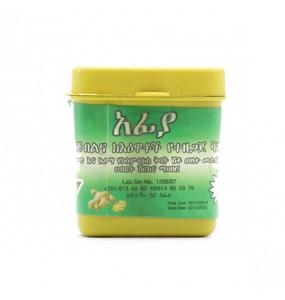 Afiya Vaseline Petroleum Jelly For Dry Cracked Skin (35gm)