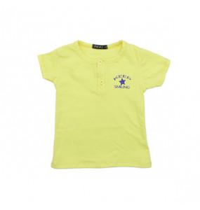 Ambachew_100% Cotton  Short Sleeve Kids  T-shirt