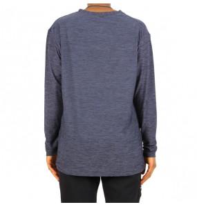 Afrasa_Unisex Stretch Long Sleeve T- Shirt