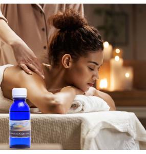 Ecopia 100% Organic Seasemen massage Oil (125ml)