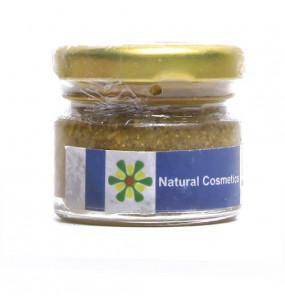 Ecopia 100% Organic Orange Body& Face  Scrub