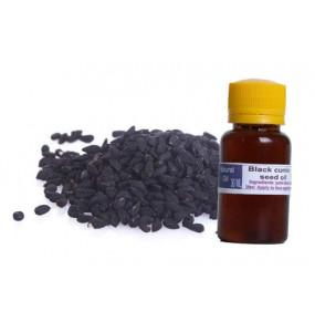 Ecopia 100% Organic Black Cumin Seed oil