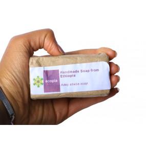 Ecopia 100% Organic Adey Abeba Soap (50g)