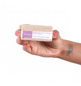 Ecopia 100% Organic Black Cumin Soap ( 50 gm)