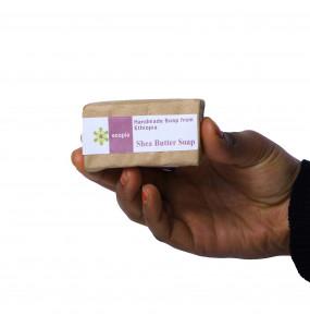 Ecopia 100% Organic Shea Butter Soap ( 50 gm)
