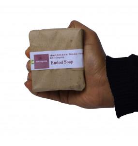Ecopia 100% Organic Endod Soap (100 gm)