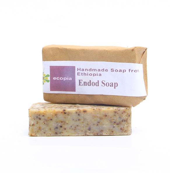 Ecopia 100% Organic Endod Soap (50 gm)