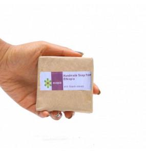 Ecopia 100% Organic Neem Leaves Soap (100 gm)