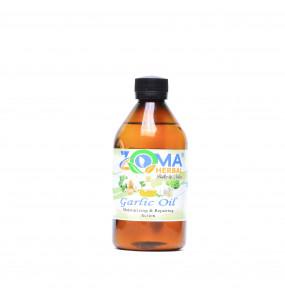 Zoma Herbal Garlic Oil (250ml)