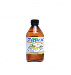 Zoma Herbal Ginger Oil (250ML)