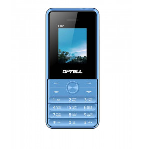OPTELL F02-Feature phone/ Dual SIM