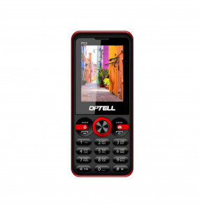 OPTELL P2401:2.4Inch Feature Phone/Dual SIM