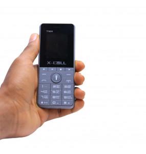 X CALL T1801 Feature phone/ Dual SIM