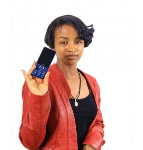 X-CALL T2401: 2.4 Inch Feature Phone/Dual SIM