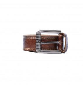 Kibatu_ Genuine Leather Men's Belt