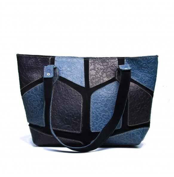 Fasika _ Women's Genuine Leather Bag