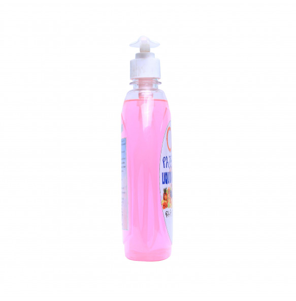Ok Pure Liquid Hand Soap (600ml)