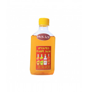 Honamen Flavored Traditional Alcoholic Drink (250ml)