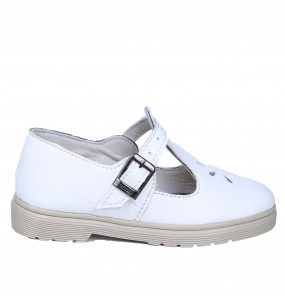 Alem _100% Genuine Leather Kid's Shoe