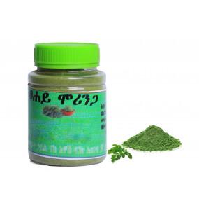 Tsehaye_ Organic Moringa Powder