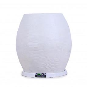 Ball Shape Plastic Large Flower Pot (48*1.26 cm)