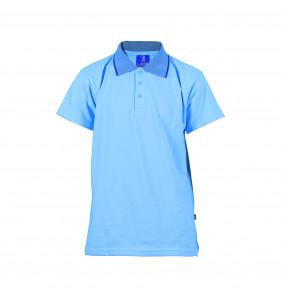 Caber Cotton Spot Shield Short Sleeve Shirt