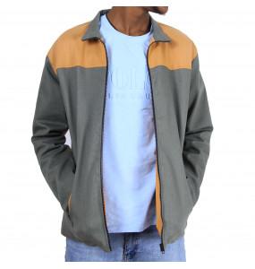 Addis_ Men's Long sleeve Jacket