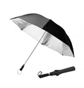 Mohamed_ Auto Open Compact Travel Umbrella