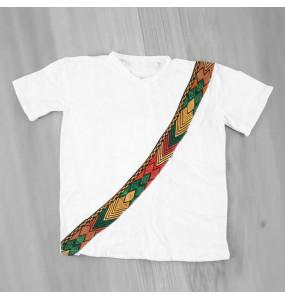 Hana_kids Traditional T-shirt