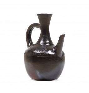 Meseret_ Genuine Leather School Backpack ( 35×30cm)