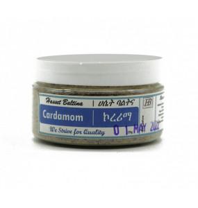 Haset_ Organic Ground Cardamom 25g