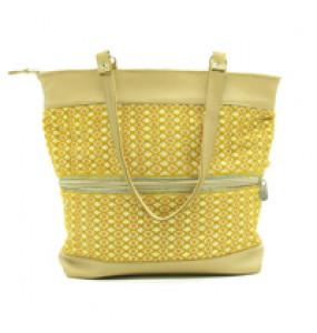 Yenaneshe_ Women's Leather Shoulder Bag