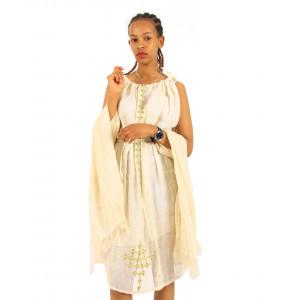 Eyerusalem_ Women's Traditional Cloth