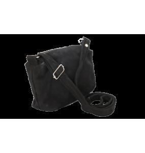 Berket  Black Women's side bag