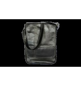 Berket  Black Large Laptop Bag