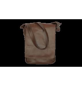 Berket Dark Brown Lap top bag
